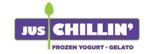 Jus Chillin Frozen Yogurt