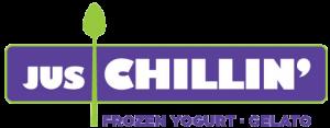Jus Chillin Logo